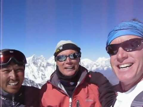 Serious Effects of High Altitude – Bad Singing! | The Adventure Couple
