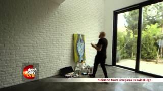 Grzegorz Skawiński ma pasję, o którą nikt by go nie podejrzewał