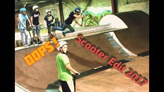 2017 SCOOTER EDIT (AT PENNSKATE)