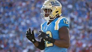Jayon Brown || Official UCLA Senior Highlights