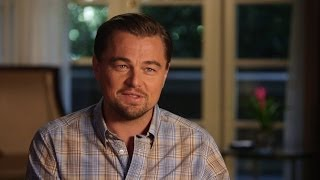 'The Wolf Of Wall Street' Interview