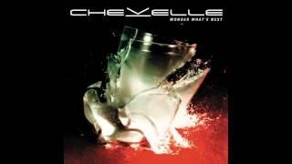 Chevelle - Comfortable Liar