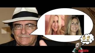 """Al Bano Carrisi """"Importante tenere Loredana Lecciso e Romina Power lontane l'una dall'altra"""""""