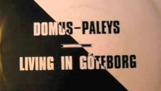 Di Få Under Bordi /( Black Ingvars): Living in Göteborg, James Brown cover