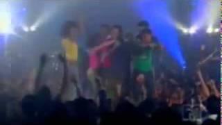 Catupecu Machu - Magia Veneno MTV Fashionista 2005