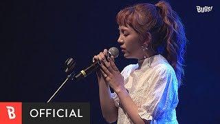 [BugsTV] Baek A Yeon(백아연) - Shouldn't Have...(이럴거면 그러지말지)