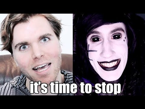 Onision & Social Repose need to stop