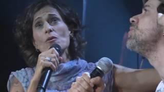 """Zélia Duncan - """"O Tom do Amor"""" (Ao Vivo) – Pelo Sabor do Gesto Em Cena"""