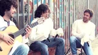 """Los Alienígenas y Javi Cantero """"No me digas que no"""" (Videoclip Oficial)"""