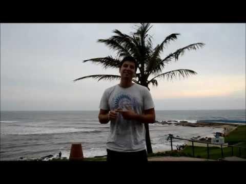 Anthony Durban KZN South Africa – Testimonial.wmv