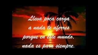 Axel y Bustamante - Celebra La Vida (letra)