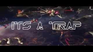 Star Wars Trap!!!