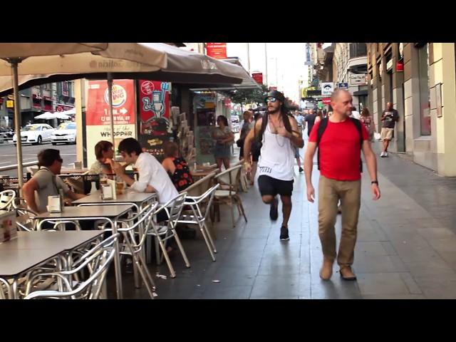 Vídeo de la canción Original de Kano Sunsay