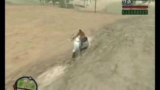 GTA SA MOTORKARSKA