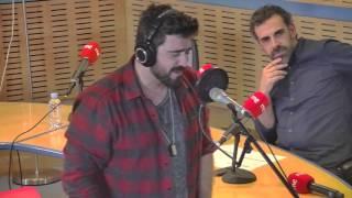 """Antonio Orozco en 'Abierto hasta las 2': """"Pídeme"""""""