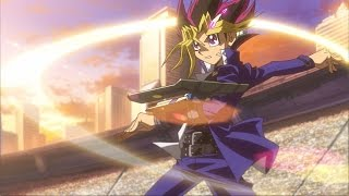 Yu-Gi-Oh! The Dark Side of Dimensions Official Teaser Trailer (2016 Movie) [HD]