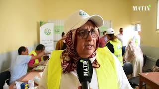 L'association Carrière Centrale organise une journée de sensibilisation à Casablanca