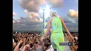 Enrique Iglesias Rhythm Divine Live
