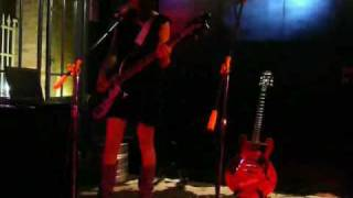 """IL GENIO """"Una giapponese a Roma"""" Live@Mattatoio Culture Club"""