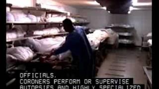 Coroner Jobs