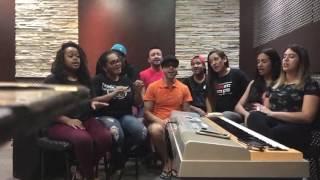 Getsêmani_ Ensaio para musical / Vocal Ellos Koral