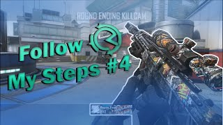 Respire Stepsy: Follow My Steps #4 ft. Respire Erik (Intro to Respire)