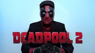 Deadpool 2 - Nostalgia Critic width=