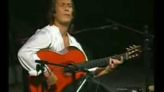 PACO DE LUCIA - SOLEÁ - LATIN MUSIC FLAMENCO live