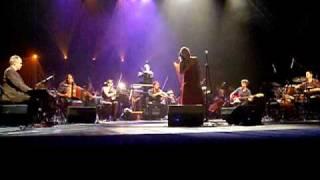Rodrigo Leao & Ana Vieira(Cinema Ensemble) with Macedonian Philharmonic Orchestra(live @ MOB)
