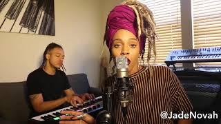 Aretha Franklin - (You Make Me Feel Like) A Natural Woman (Jade Novah Cover)