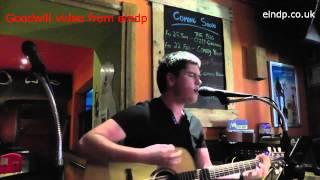 Carry on my wayward son - Kansas (Acoustic Cover)
