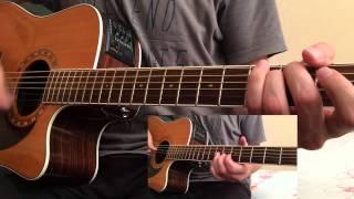 Cem Özkan - Olmayacak Bir Hayal Akustik