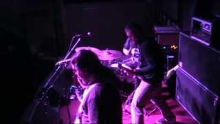 The Ringmasters - Boom! Shake the Room (Live)
