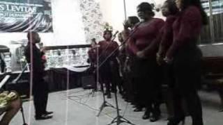 Os Levitas - Eis-me aqui (Renascer praise)