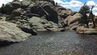 Best Fort Collins Trails