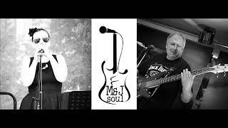 M & J soul - cover- Milovať s Hudbou (Katarzia)