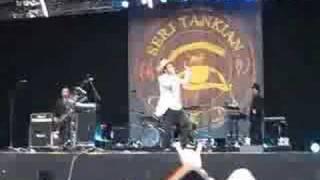 Serj Tankian - Feed us (full song) - Rock en Seine 2008