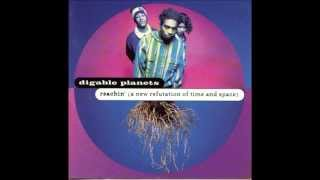 Digable Planets - What Cool Breezes Do