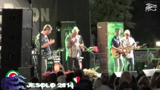 Johann K. und Monti Beton - Rostige Flügel - Live in Jesolo 2014