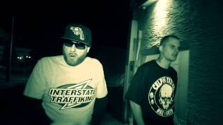 Capitole D - Poltergeist Ft. Celph Titled & DJ Waxwork [Music Video] Prod. By 2Deep