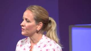 An Unlikely Benefit of Inclusion | Shannon Seymour | TEDxSevenMileBeach