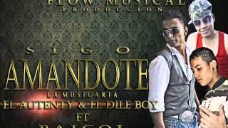 sigo amandote PAICOL FT EL AUTENTY & EL DILE BOY flow musical