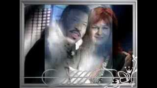 Andrea Berg & Lionel Richie - Angel
