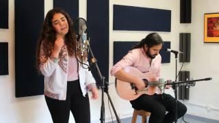 Déjenme llorar -  Carla Morrison/ Daniela Arredondo (cover)