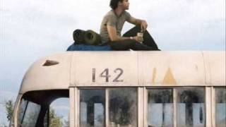 Eddie Vedder -  Setting forth -  Soundtrack Into The Wild