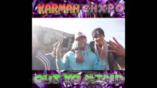 karmah x chxpo // out yo mind promo
