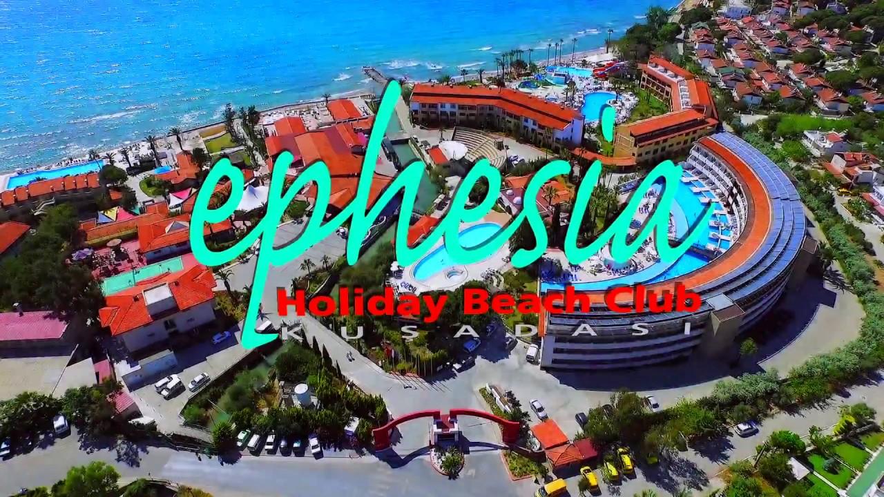 Ephesia Holiday Beach Club Kusadasi (4 / 26)