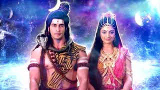 Vignaharta ganesha serial lord shiva entry song
