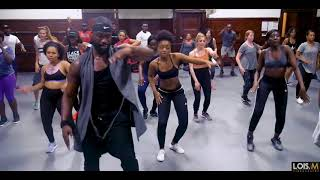 Tekno - Jogodo (Afrobeats 2.0 Dance Class)