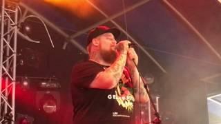 Rag'n'Bone Man - Die Easy - Live at Lowlands 2016